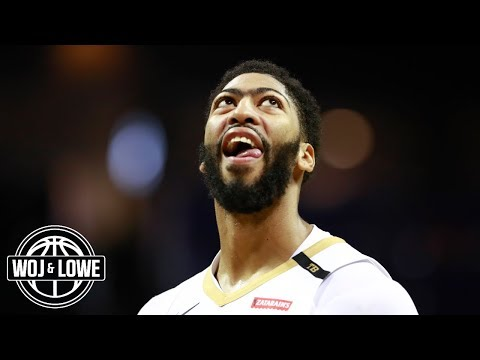 Chances Anthony Davis gets traded before 2020 NBA free agenc