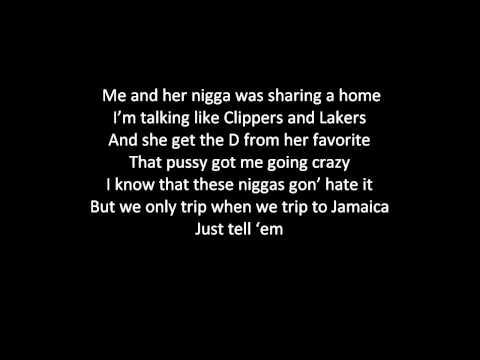 Meek Mill Ft The Weeknd Pulling Up Lyrics