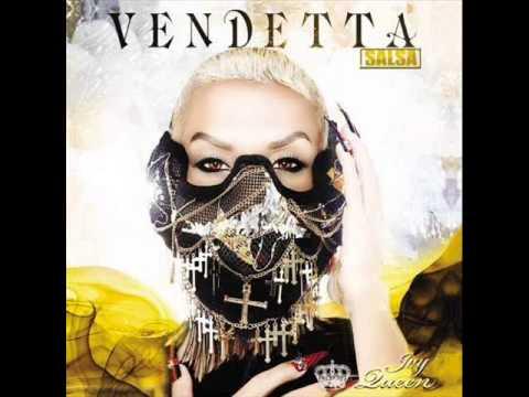 Ivy Queen Ft  Andy Montañez - Casi Te Envidio