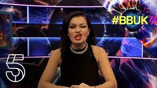 Anamélia signs off | Big Brother 2018