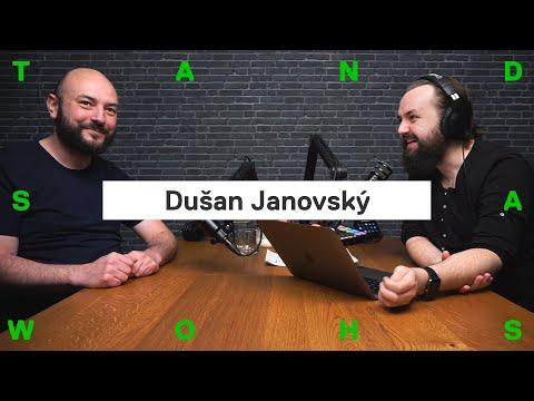 Dušan Janovský (expert na vyhledávače): Seznam vs. Google, umělá inteligence, matematika a vektory