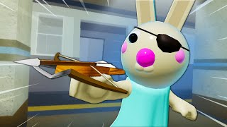 Bunny Is Alive?! A Roblox Piggy Movie
