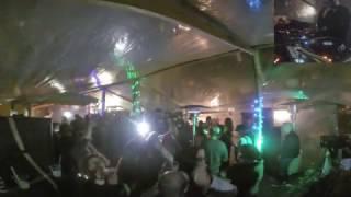 Ran Salman at New Year's Eve 2017 Concrete Sunset Tel Aviv [DJ Set]