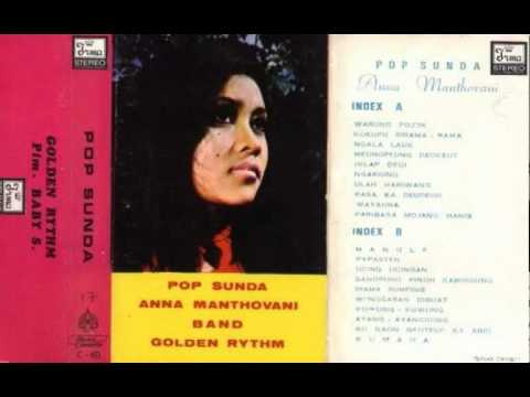 Anna Mathovani - Ayang Ayanggung