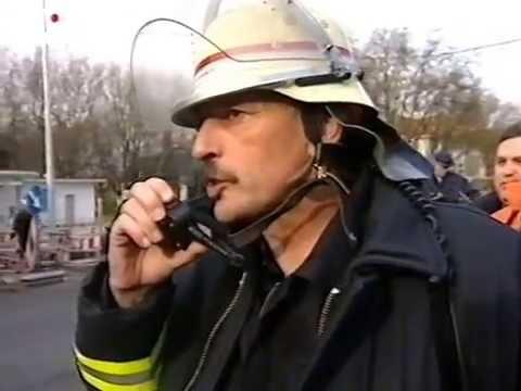 """Feuerwehr Essen """"Reportage"""""""