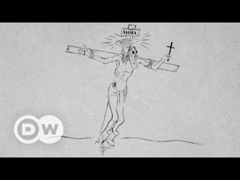 Can God be offended? Blasphemy, religion and freedom of speech | DW Documentary