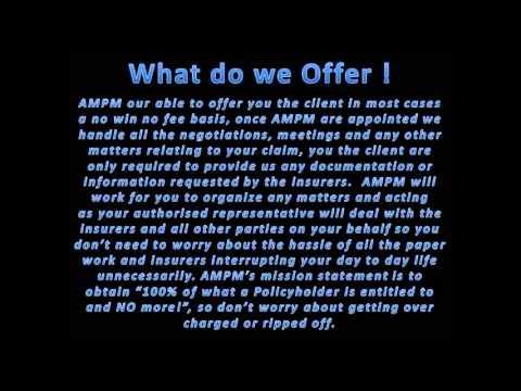 AMPM Loss Adjusters
