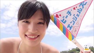 Seiko Takasaki Beach Angels (Shoko Takasaki) in Kona   高崎聖子.
