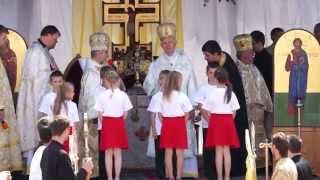 Odpustová slávnosť v Sečovciach