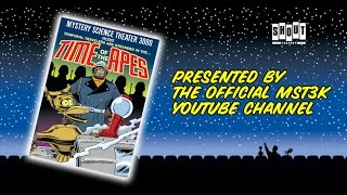 Video MST3K: Time of the Apes (FULL MOVIE) with annotations download MP3, 3GP, MP4, WEBM, AVI, FLV Agustus 2017