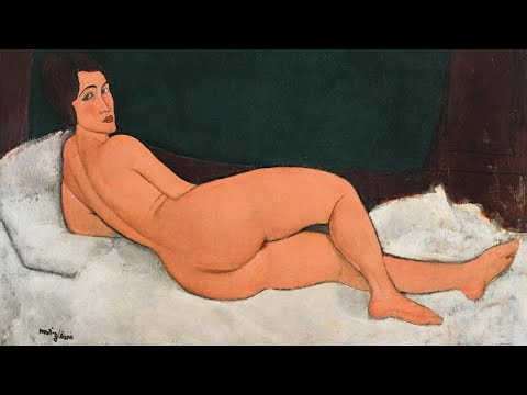 $157.2 Million Modigliani Leads Impressionist Art Evening Auction