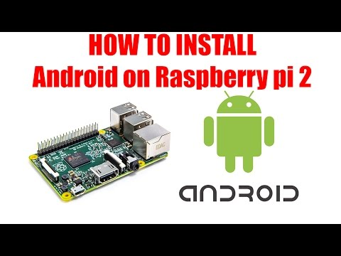 Raspberry Pi Alternative With Android | DeepOnion Forum