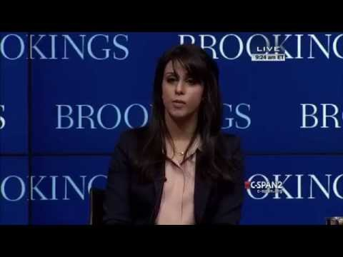 Yemen and Libya Violence at Brookings Institution\ C-SPAN \ Feb 18 2015