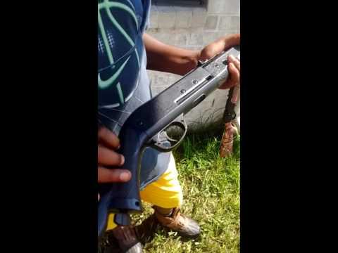 Aj'$ My bb Guns