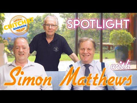 ChitChat Spotlight- Simon Matthews, Manpower Country Manager- Discusses recruitment & the job market