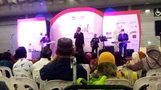 Singapore Expo Dendang Anak Tani