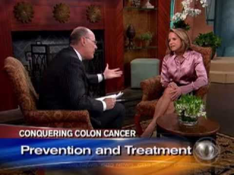 Conquering Colon Cancer
