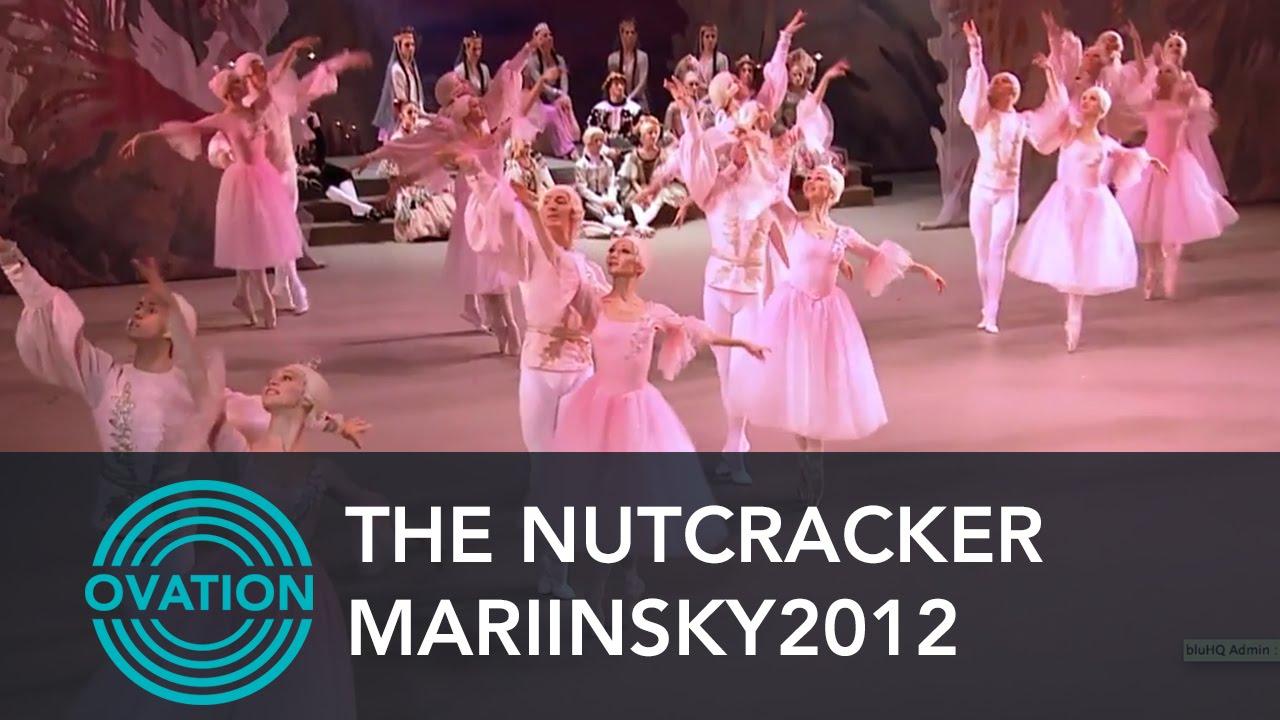 Download The Nutcracker: Mariinsky 2012 - Waltz of the Flowers - Ovation
