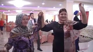 Добро пожаловать на свадьбу. Моя родня со стороны невесты Амины.