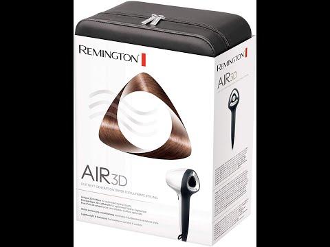 Remington Hair Dryer 1800W