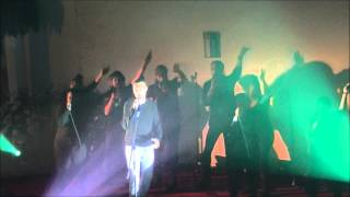 "David Metayer & One Accord ""I Praise You Lord"""