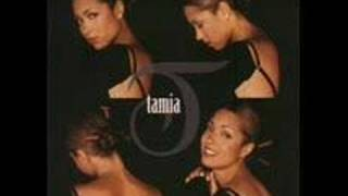 Tamia - Who Do You Tell