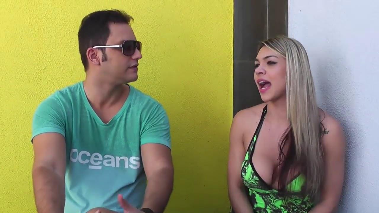 Entrevista fernandinha fernandes