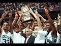"1992 NCAA Final Four Highlights -  ""Blue Reign"""