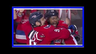 Breaking News | Devante Smith-Pelly scores huge third-period goal to give Caps 2-0 lead in Game Six