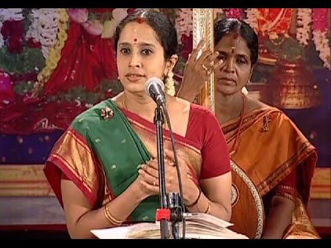 Sriandal Kalyanam by Smt. Vishaka Hari