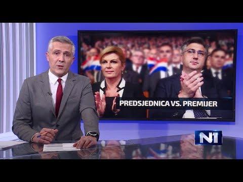 Dnevnik u 18 /Zagreb/ 29.11.2018.