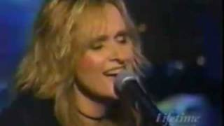 Melissa Etheridge - Me And Bobby McGee (Women Rock) Thumbnail