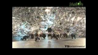 B.A.P. No Mercy Dance Version