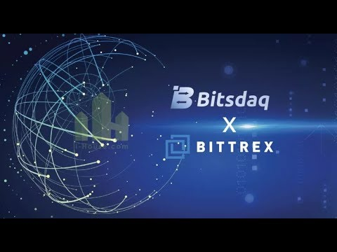 FREE 1500 BXBC Tokens. Bitsdaq is the official partner of Bittrex Crypto Exchanger. #Airdrop