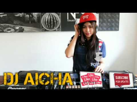 NEW SPECIAL PARTY DJ AICHA