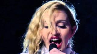 Madonna La Isla Bonita - Rebel Heart Tour [fanmade DVD] HD