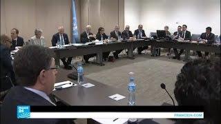 وفد المعارضة السورية يؤكد أن المفاوضات تتجه إلى طريق شبه مسدود
