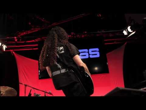 NAMM 2014: Marty Friedman live at Boss/Roland Part 1 | GEAR GODS