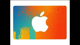 How To Redeem Your Apple Gift card on Your iPhone/iPad