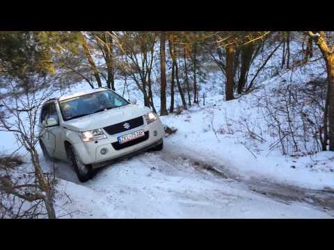 Suzuki Grand Vitara 1,9 DDIS OFF ROAD 4x4