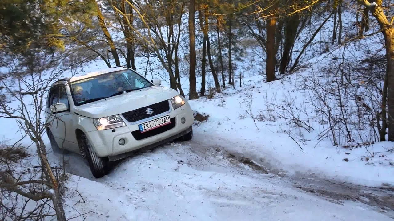 suzuki grand vitara 1 9 ddis off road 4x4 youtube. Black Bedroom Furniture Sets. Home Design Ideas