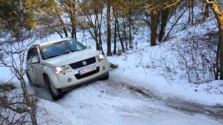 Suzuki Grand Vitara Diesel Videos