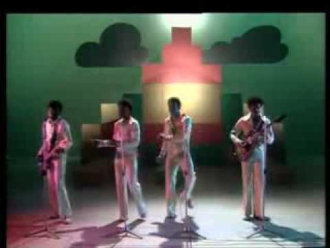 The Trammps Trusting Heart - YouTube
