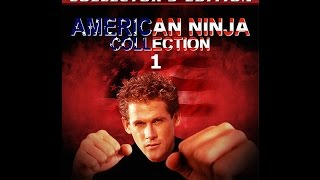 Американский ниндзя / American Ninja (1985) TRAILER