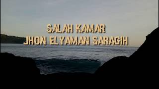 JHON ELYAMAN SARAGIH - SALAH KAMAR (VIDEO LIRIC) Mp3