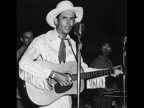 I'm Free At Last - Hank Williams Sr.