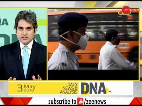 DNA: Eight Indian Cities As The Top Most Polluted Cities In The World, Says WHO