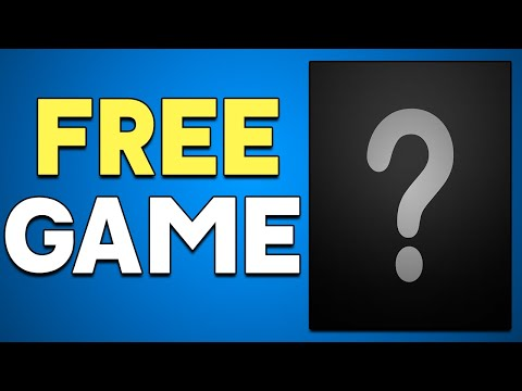 GET A FREE PC GAME RIGHT NOW + PC GAME DEALS! thumbnail