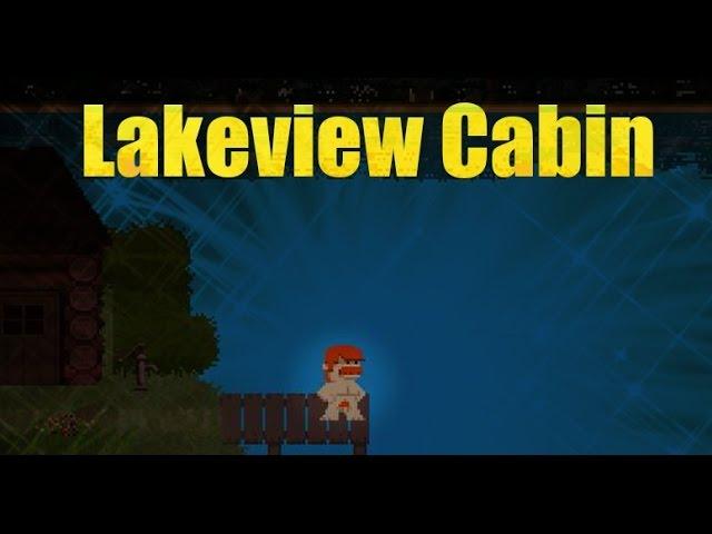 Lakeview Cabin by Hypnohustler Hypnohustler on Game Jolt