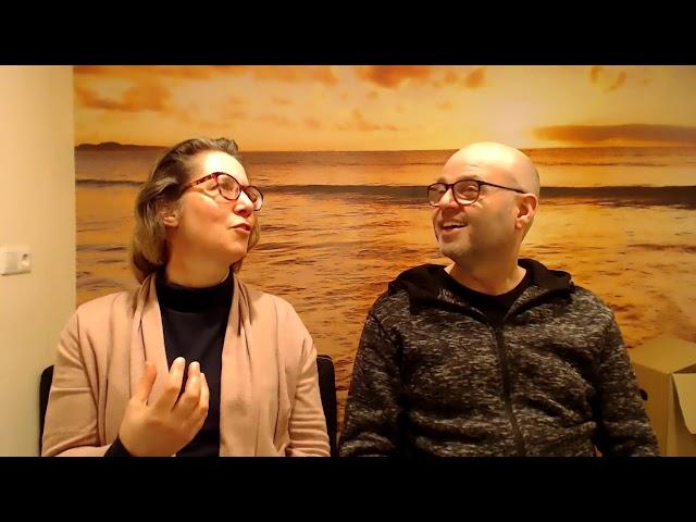 Video 12: 'Waar je aandacht aan geeft, dat groeit!'